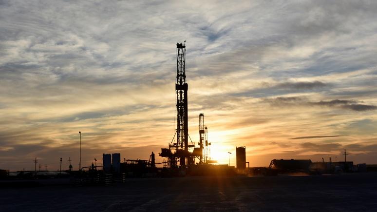 Der Spiegel: обвал цен на нефть порадует автомобилистов, но грозит хаосом многим странам