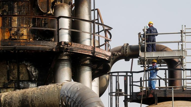 Forbes: «нефтяная война» между Россией и Саудовской Аравией закончится победой Москвы