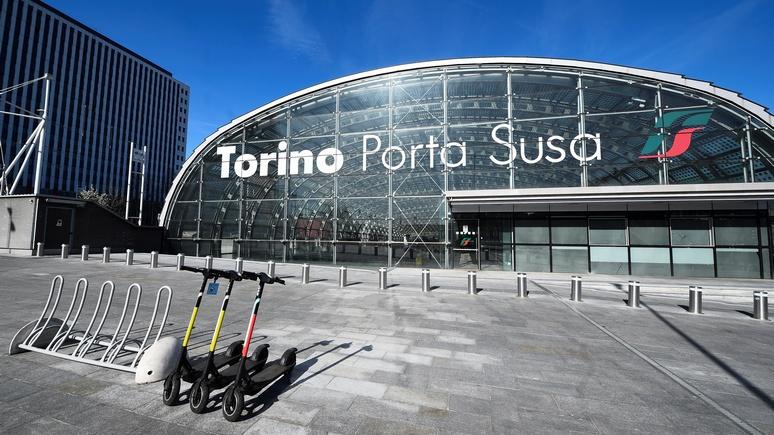Times: из-за коронавируса итальянцев освободили от уплаты налогов и ипотеки