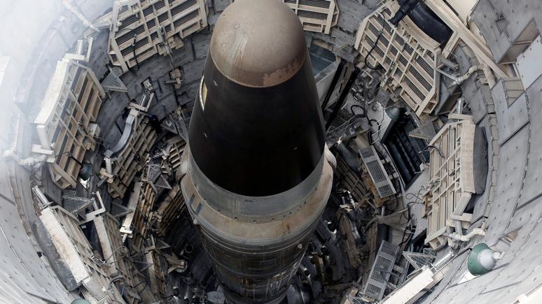 Обозреватель Bloomberg: если США хотят с Россией мира, им нужно готовиться к ядерной войне