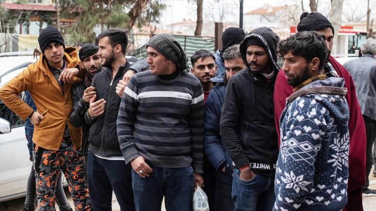 AC: лавина беженцев из-за вмешательства Запада на Ближнем Востоке предвещает конец Европы