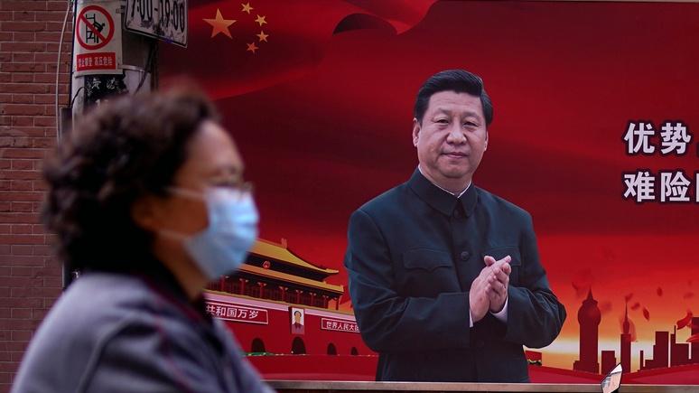 «Может горы свернуть» — SCMP объяснила, почему Трамп в кризис борьбы с коронавирусом завидует Си Цзиньпину