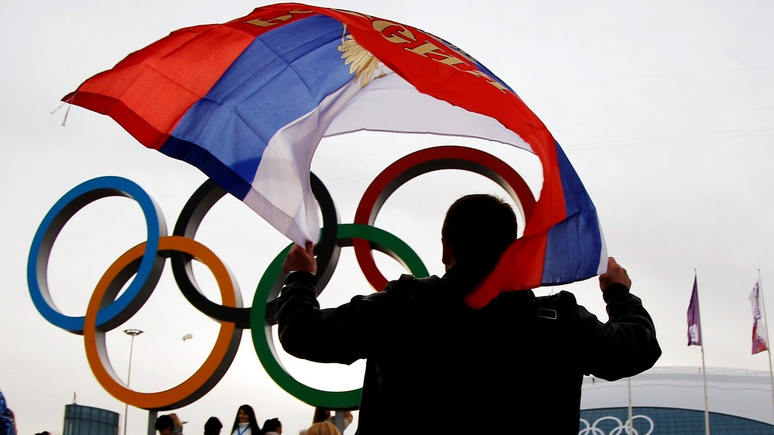 Daily Telegraph: в этом году в международных соревнованиях смогут поучаствовать лишь 10 российских легкоатлетов