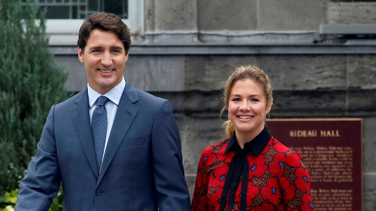 National Post: жена Трюдо заразилась коронавирусом, а сам премьер на карантине — но Канада справится с эпидемией