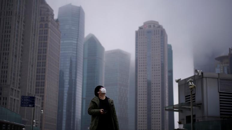 Обозреватель NBC: в китайском карантине я чувствовал себя в большей безопасности, чем в США