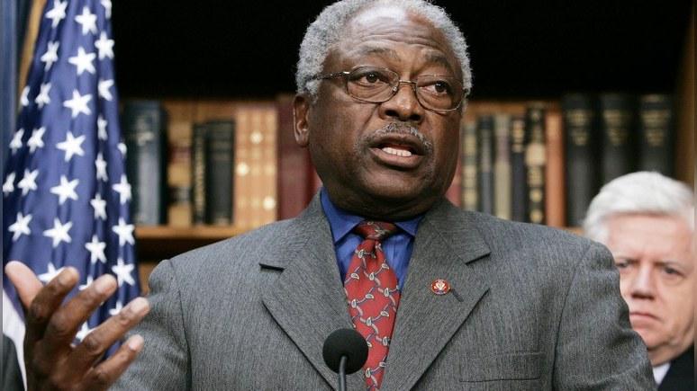 Hill: американский конгрессмен назвал Трампа «расистом» и сравнил США с нацистской Германией