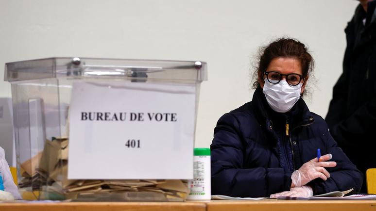 «Невероятная слепота» — главред Le Figaro о провальной политике Франции в борьбе с коронавирусом