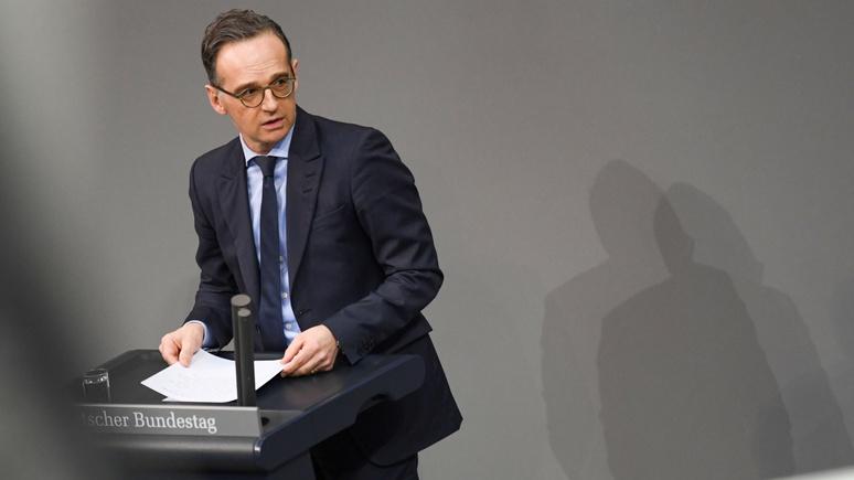 Spiegel: в Германии возмутились попыткой США присвоить немецкую вакцину