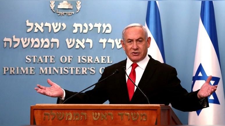 Breitbart: Нетаньяху раскритиковали за намерение отслеживать носителей вируса через мобильные телефоны