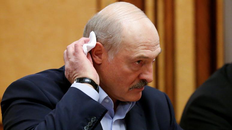 «Чем думали люди, когда принимали такие решения?»: Лукашенко о закрытии российской границы