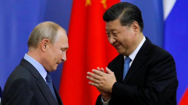 MD: «деевропеизация» России была неизбежна — она ищет для себя новое место в мире
