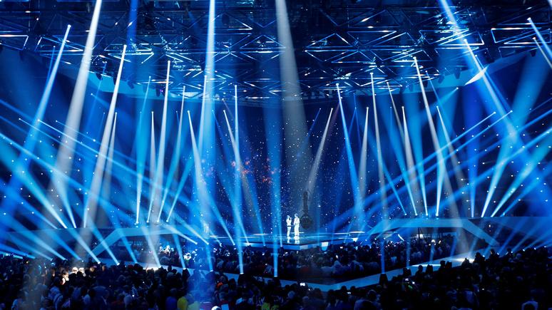 DN: Евровидение решили отменить — именно тогда, когда в нём нуждались больше всего