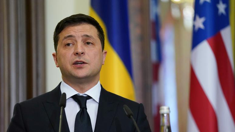 Forbes: «сломанное правительство» Украины отпугивает инвесторов