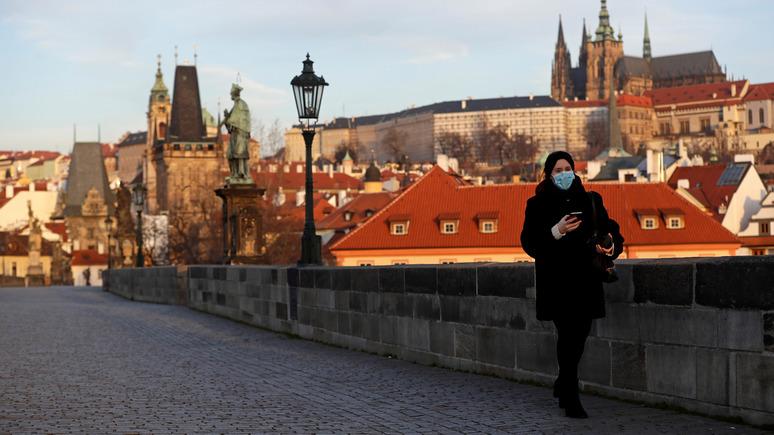 Чешский эксперт: в отличие от ЕС и США Китай нам сегодня помогает