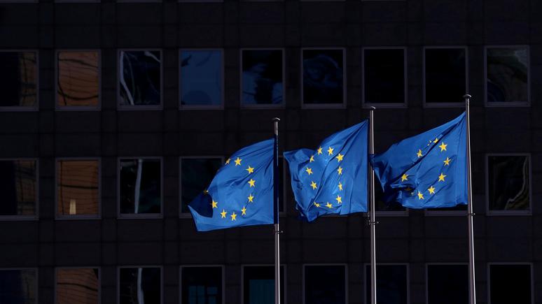 Обозреватель Le Figaro: коронавирус показал европейцам, что Евросоюз не работает