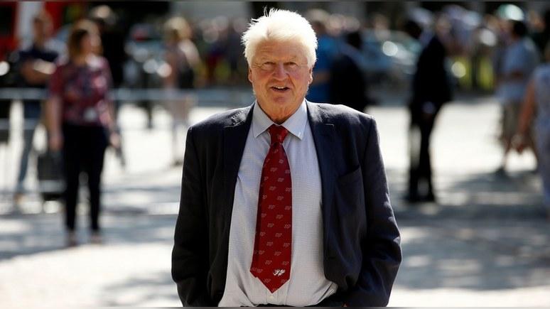 Times: брекситу назло — отец Бориса Джонсона решил стать французом