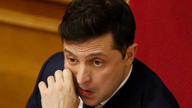 СТРАНА: Зеленский обсудил с МВФ увеличение суммы кредита для Украины
