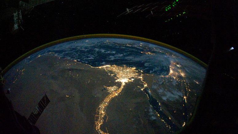 Успокойтесь и займитесь делом: астронавты рассказали, как жить в условиях карантина