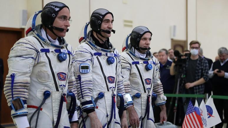 Welt: для защиты МКС от коронавируса новому экипажу придётся пройти четырёхнедельный карантин