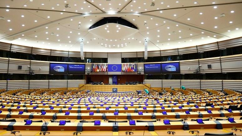 EurActiv: из-за распространения COVID-19 Европарламент меняет регламент заседаний
