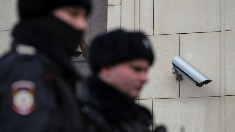 CNN: Россия борется с пандемией «авторитарными технологиями» — впрочем, не она одна