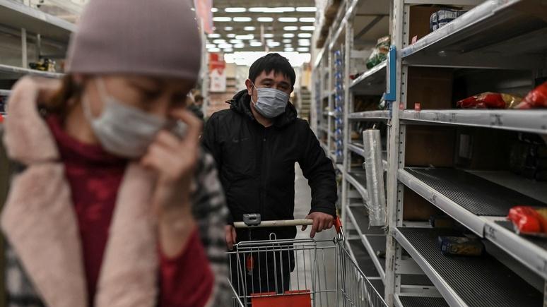 Чеснок, презервативы и холодильники — RTBF составил топ покупок россиян в период коронавируса