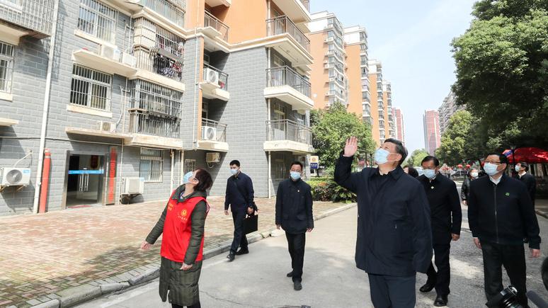 SCMP: Китай переключился с коронавируса на экономику — в отличие от остального мира