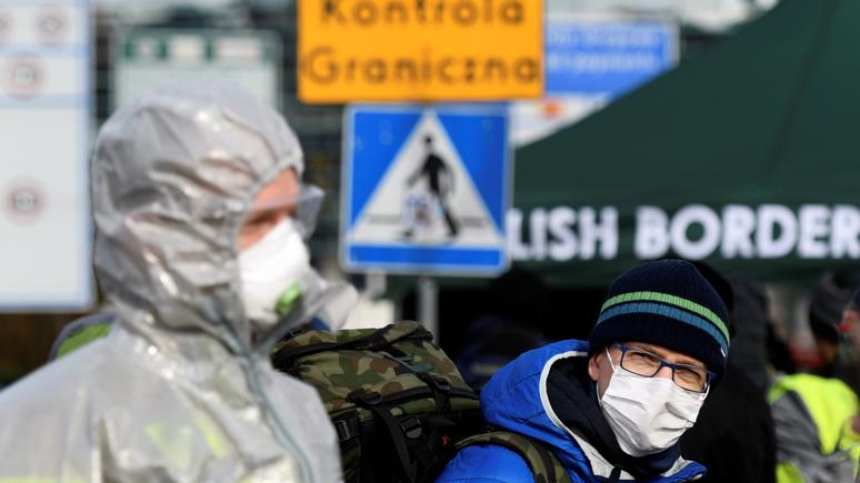 Le Monde: французские эксперты дали прогноз на будущее после коронавируса