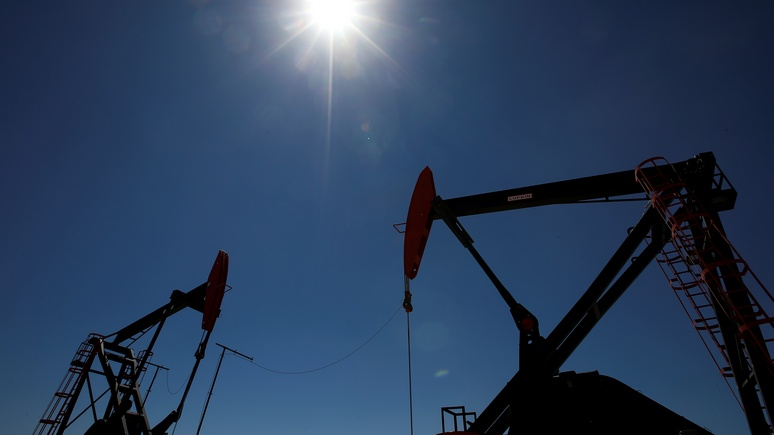 CNBC: США почти гарантированно в этом году утратят мировое лидерство в сфере добычи нефти