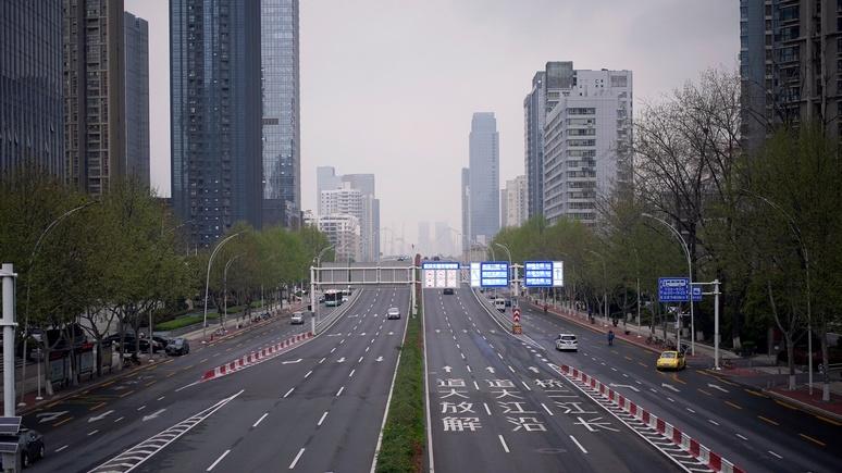 SCMP рассказал, чему оказавшиеся на карантине жители западных стран могут поучиться у китайцев