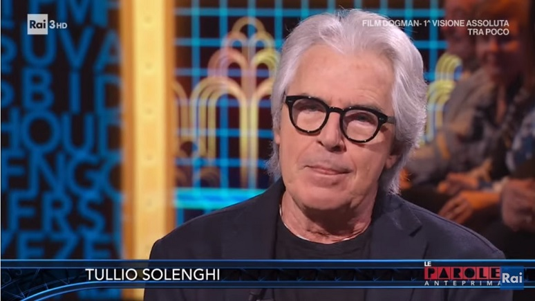 Welt: итальянский комик обвинил немцев в том, что они до сих пор считают себя высшей расой