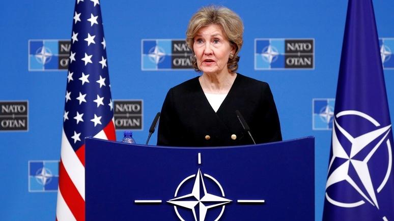 Cumhuriyet: США записали Турцию в жертвы «российско-сирийской агрессии» и потребовали отказаться от С-400