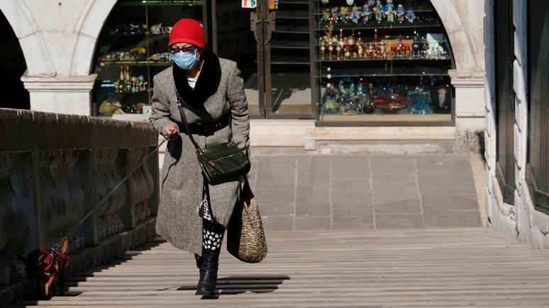 Фишер и Габриэль: Европу заразил не только COVID-19, но и вирус «моя страна на первом месте»