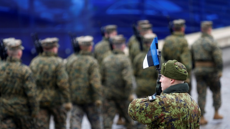 Defense News: Эстония, Латвия и Финляндия продвигают совместную разработку бронетехники