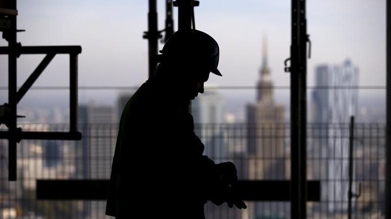 Handelsblatt: экономика Восточной Европы выиграет от кризиса с коронавирусом — но не сразу
