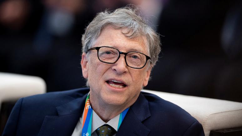 Билл Гейтс: схожие с коронавирусом пандемии будут проходить каждые 20 лет