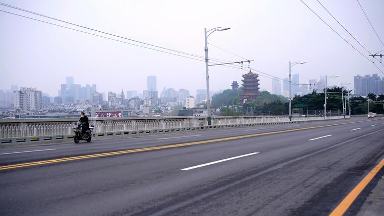 Обозреватель Guardian: из Китая пытаются сделать коронавирусного козла отпущения