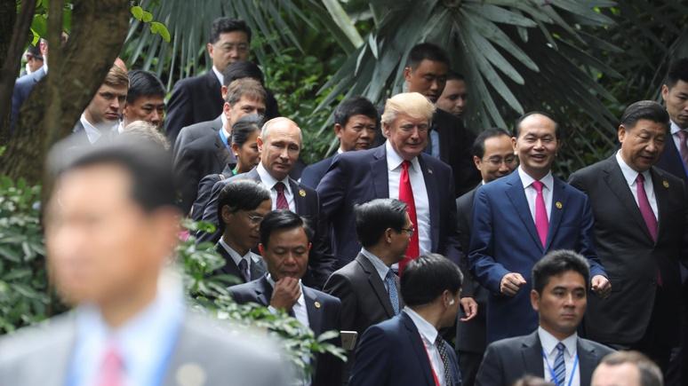SCMP: новый миропорядок после коронавируса будут строить США, Россия и Китай