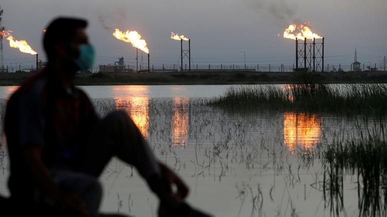 CNN: Москва и Эр-Рияд зарыли топор нефтяной войны — но этого может оказаться недостаточно