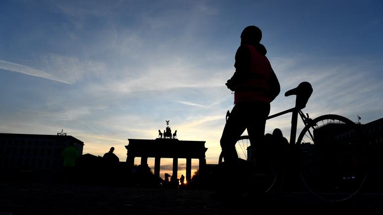 Bloomberg: коронавирус превратит Германию в экономического гегемона Европы — ЕС пора действовать
