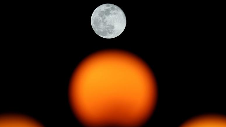 Times: NASA надеется раскрыть тайны Вселенной с помощью телескопа на тёмной стороне Луны