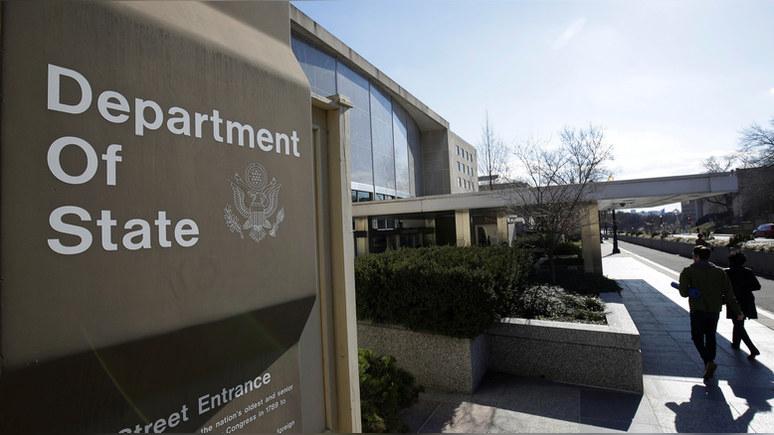WSJ: США обвинили Китай в проведении секретных ядерных испытаний