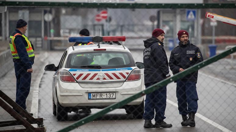 Le Figaro: пандемия коронавируса вернула в Европу границы