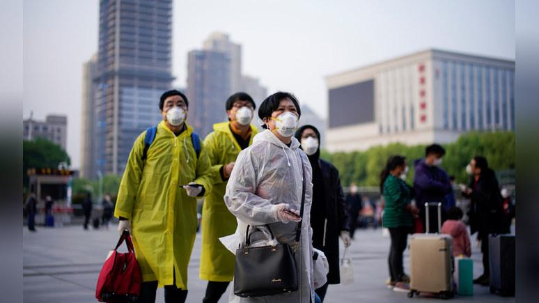 Le Figaro: пандемия ознаменовала закат Запада и начало «века Азии»
