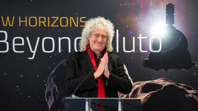 Гитарист Queen: за веганством будущее — коронавирус заставит задуматься, нужно ли есть животных
