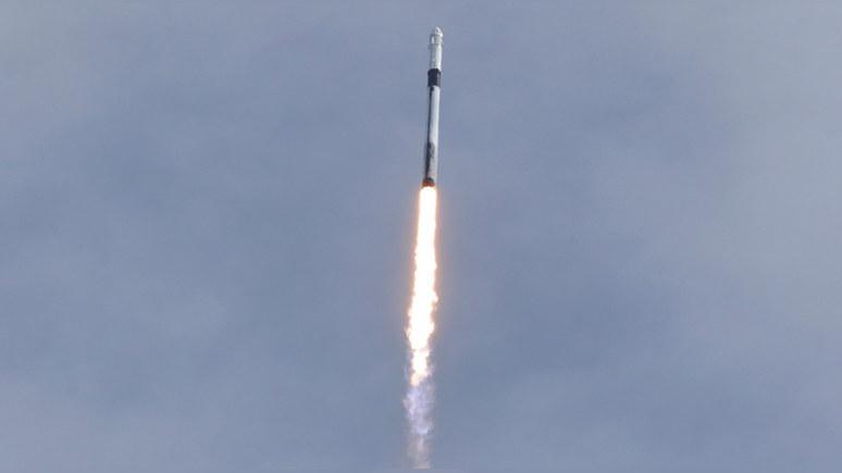 New York Times: NASA определилось с датой отправки астронавтов с территории США