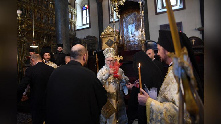DM: Пасха и самоизоляция — не все православные последовали советам властей