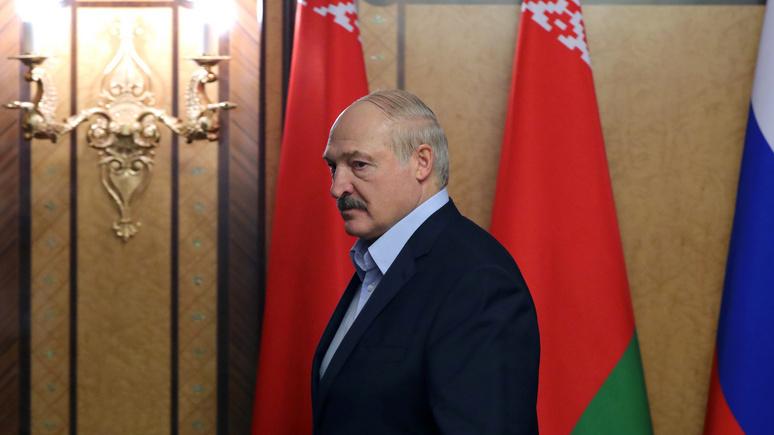 Die Welt: за коронавирусными «капризами» Лукашенко стоит холодный политический расчёт