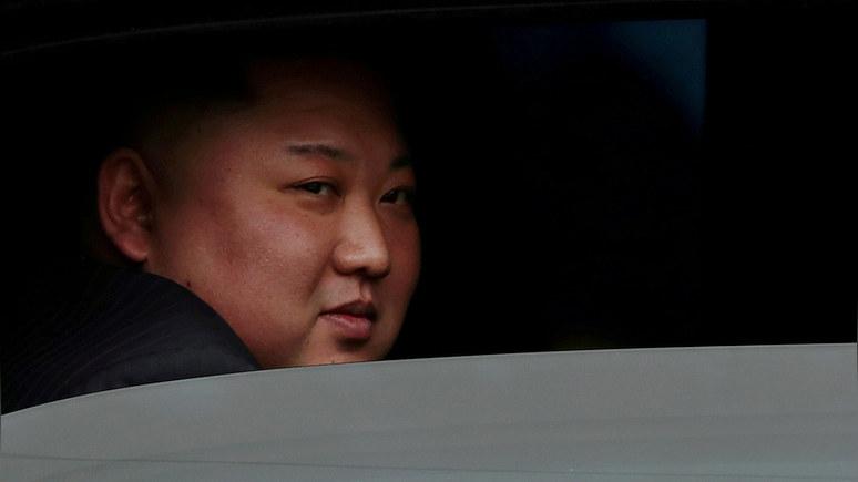 «Реакция на клаустрофобию»: Foreign Policy призвал не спешить с похоронами Ким Чен Ына