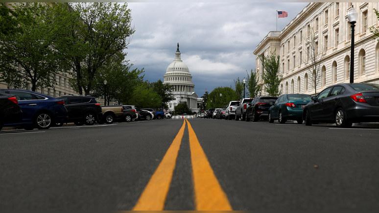 Times: демократы и республиканцы стремятся оседлать антикитайскую волну